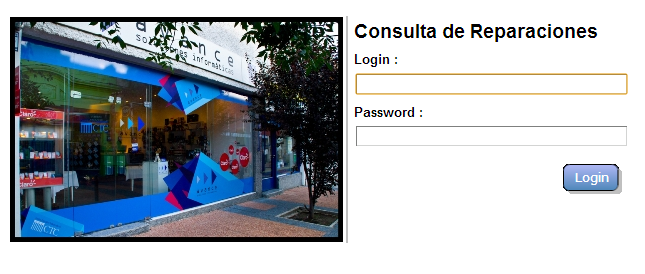 login-clientes-user-y-pass